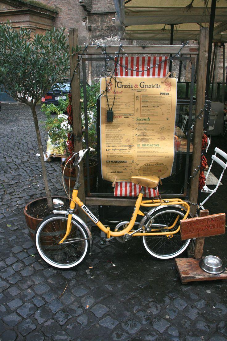 #Bikes #Italy #Eats