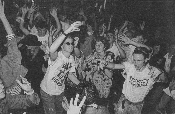 238 best images about rave on on pinterest house music for House music 1988