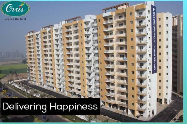 #Orris #Carnation #Residency is built on sprawling 29 acres in Sector 85 , New Gurgaon surrounded by open spaces. The #project offers #luxurious #2BHK & #3BHK flats at #affordable prices.