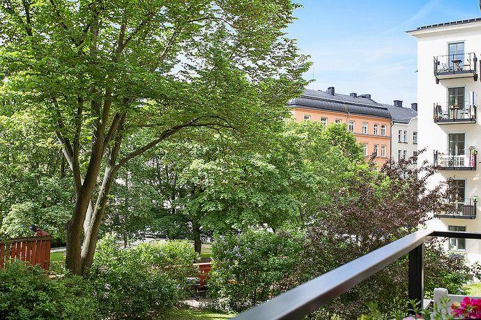 2 rum bostadsrätt på Skånegatan 74, 2tr, Stockholms kommun Katarina