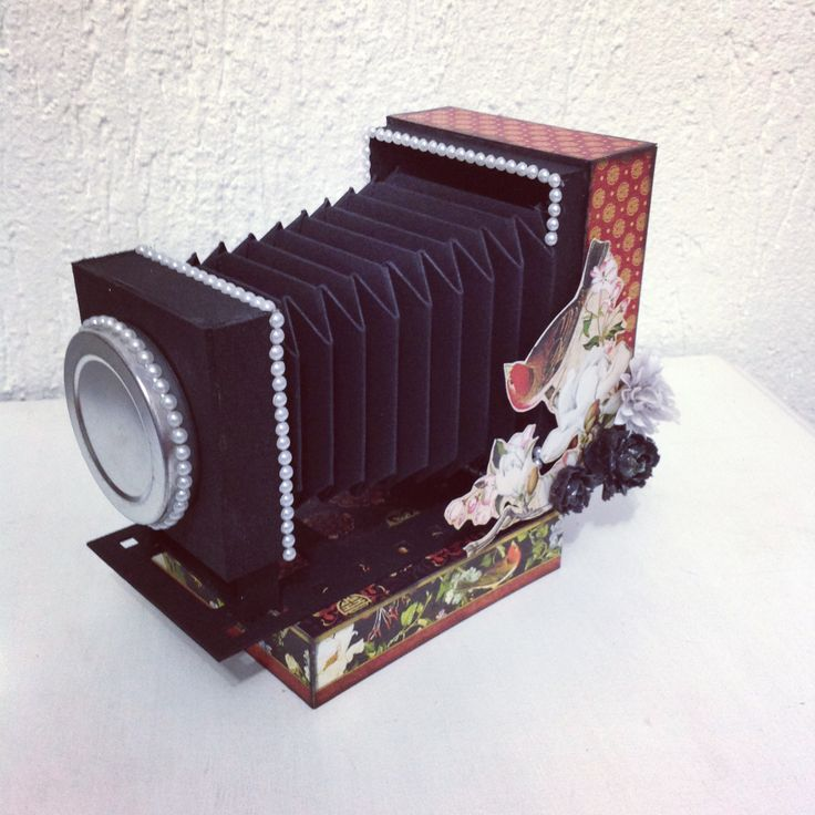 Camera box!