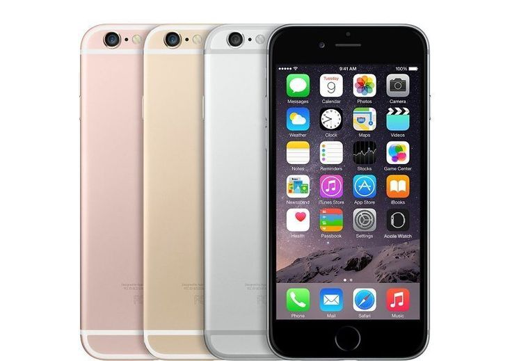 DESCRIPTION:Apple iPhone 6s PLUSUnlocked to work worldwide on any GSM carrier like AT&T, TMobile, Metro PCs, Cricket, Straight Talk,Net 10 and many mo... #gold #gray #silver #smartphone #unlocked #iphone #plus #factory #apple