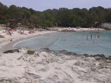 Minorca #giruland #diariodiviaggio #spagna #isolebaleari #baleari #minorca #scopri #mare #scogliera