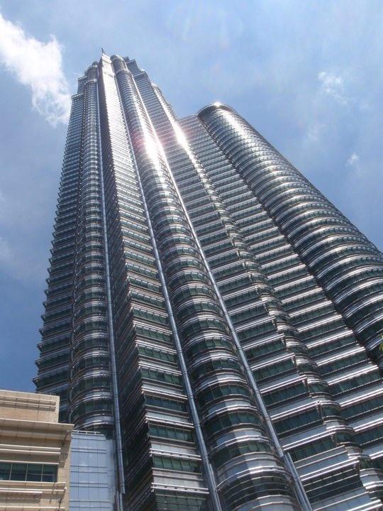 Kuala Lumpur, Malaysia - Petronus Towers