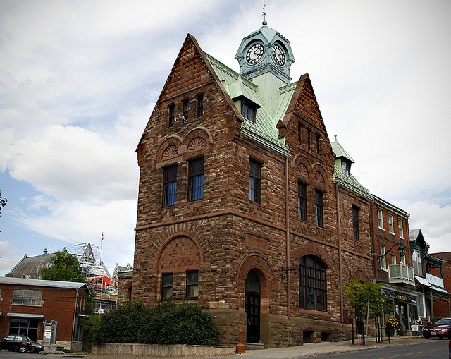 Old Almonte Post Office by Live4sports, via Flickr