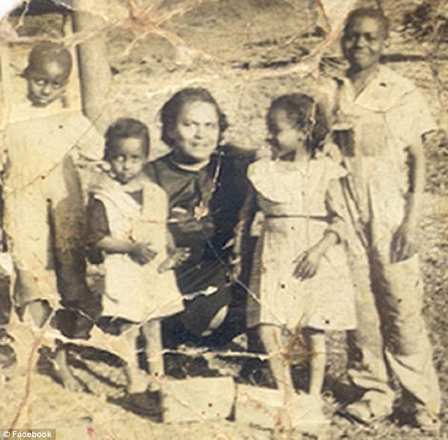 """Someone told me about this so I researched it.  """"Melungeons"""" Appalachian people who boasted of Portuguese ancestry to avoid slavery were actually African descendants"""