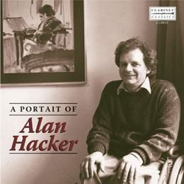 Alan Hacker - the finest Clarinetist in the world, died April 2012. Great Album.