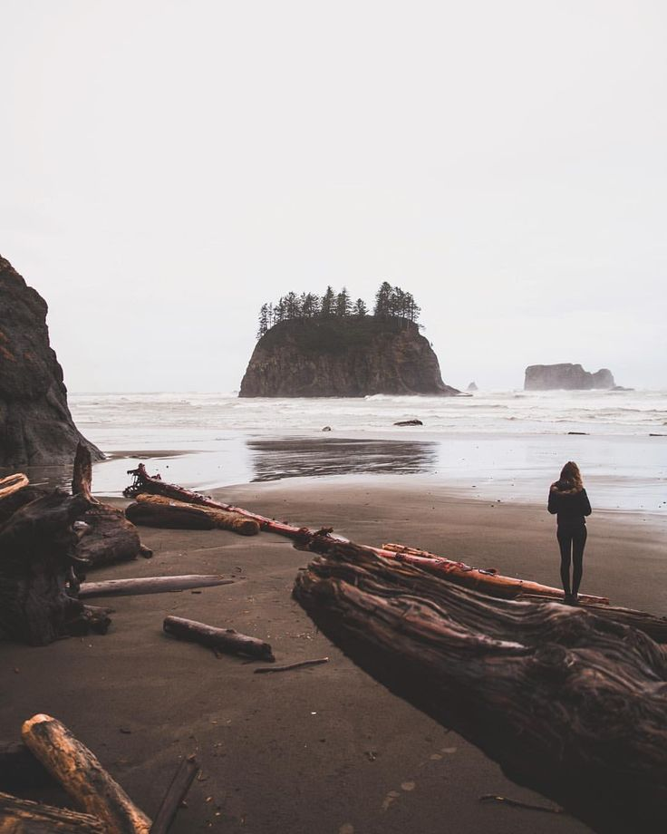 "Kyle Houck on Instagram: ""La Push, WA."""