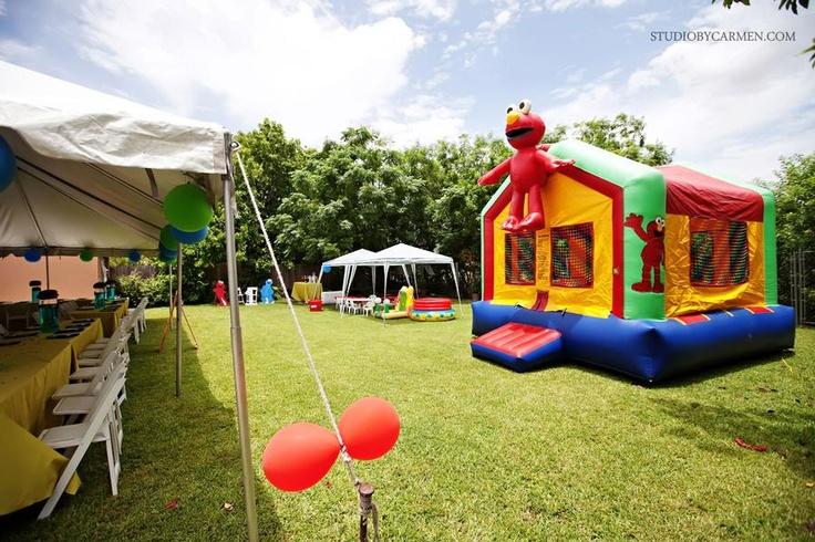 Backyard Party Ideas My Kids Backyard Birthday Parties