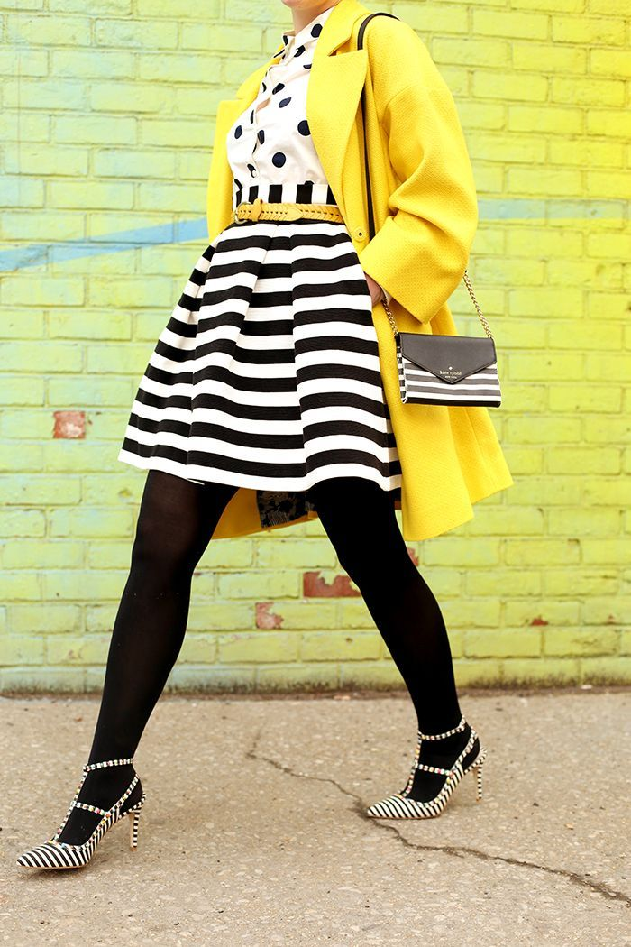 Three Looks: Boden Clothing