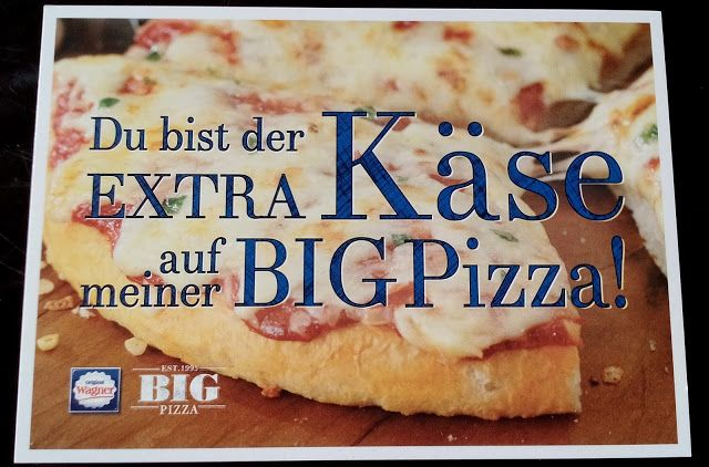 #WagnerBIGPizza #producttest #product #product #test #new #neu #blog #blogger #produkttest  #wagner #pizza #trnd