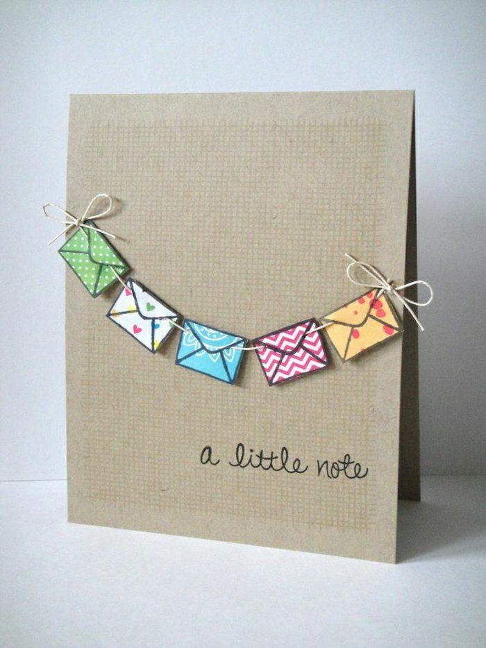 dromadaire carte anniversaire beige avec lettres comme décoration
