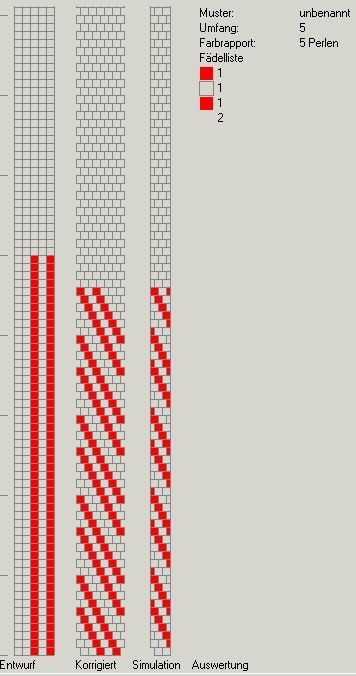 Schlauchketten häkeln - Musterbibliothek: pat_bcr_17_gd