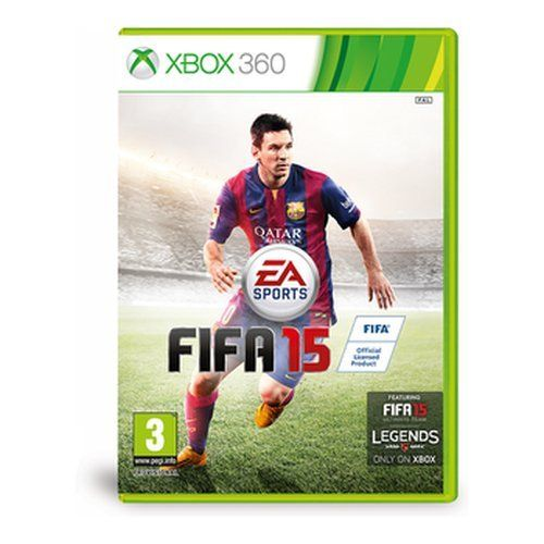 FIFA 15  Xbox 360 >>> Learn more by visiting the image link.Note:It is affiliate link to Amazon. #home