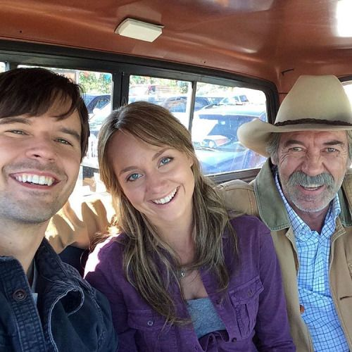 three of my favs from heartland