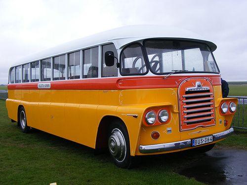 european buses malta bedford ql sammut bus364 buses. Black Bedroom Furniture Sets. Home Design Ideas