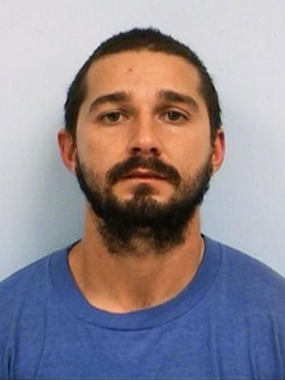 Shia LaBeouf has been arrested and charged with public intoxication in Austin, Texas police say. Police arrested the star on Friday night