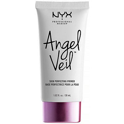 Stocking Stuffer Idea: NYX Professional Makeup Angel Veil Skin Perfecting Primer $12-15 depending on where you buy it!