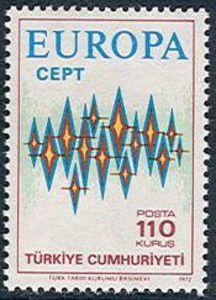 Europa 1972