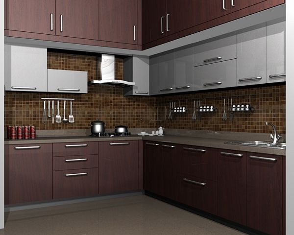 Line Modular Kitchen Designer In Visakhapatnam   Call Bella Kitchens For  Your Line Kitchen With Island