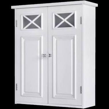 farmhouse medicine cabinet
