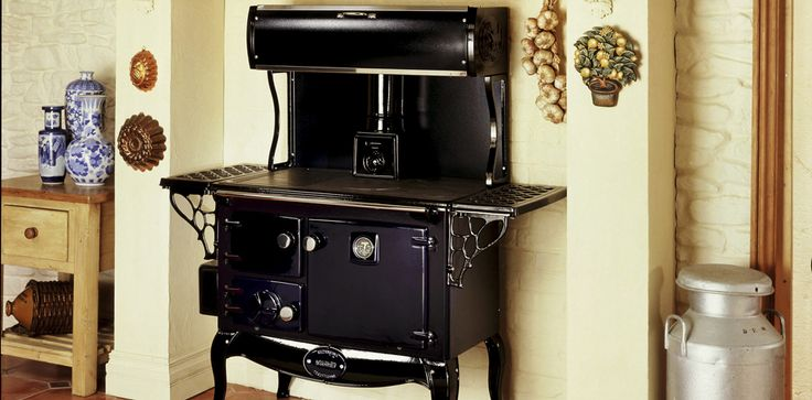 Waterford Stanley | Stanley Range Cookers