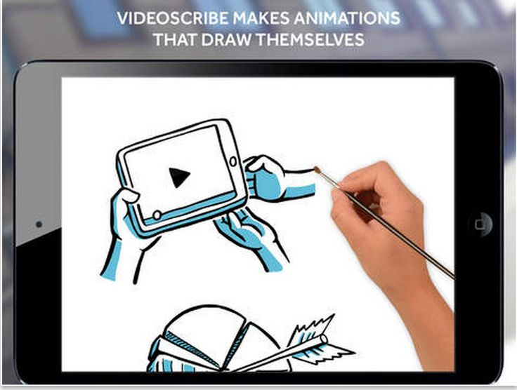 A Great App for Making Animations That Draw Themselves ~ Educational Technology and Mobile Learning