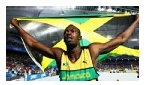 "IMG 111d: This image of Hussein Bolt is featured under the ""Must See"" section of ESPN. Bolt is recognized worldwide for his extraordinary track performances. This Jamaican runner may be featured on an American site to ignite interest in readers because he is such a recognizable figure."