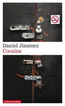 Cocaína / Daniel Jiménez https://cataleg.ub.edu/record=b2171676~S1*cat Madrid, año 2013. Mientras el país celebra la llegada del nuevo año, Daniel está encerrado en una casa fría y oscura con dos gatas y tres gramos de cocaína. Incapaz de terminar una novela, comienza a escribir un diario en el que retrata su perturbador posicionamiento frente al mundo. #llengmodernes_feb16