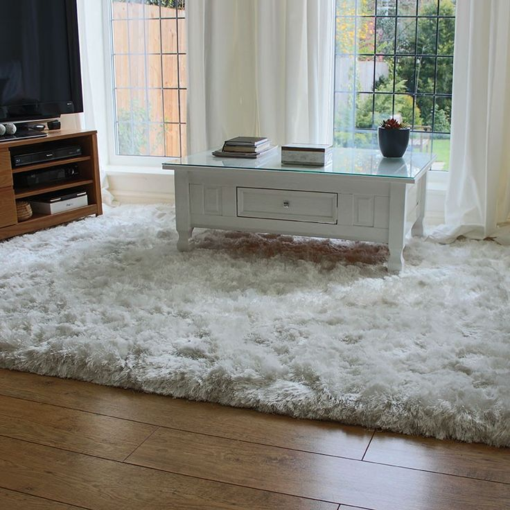 Best 25 Shaggy Rug Ideas On Pinterest