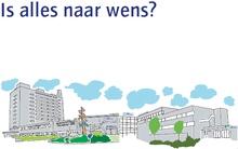 Is alles naar wens?  Wilt u meedenken over de kwaliteit van de zorg in het Máxima Medisch Centrum? Heeft u een goed idee? Een praktische suggestie of een compliment? Wij nodigen u uit dit aan ons te laten weten.
