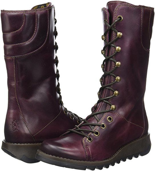 d3af0cb0ee1e9 Fly London Women s STER768FLY Boots