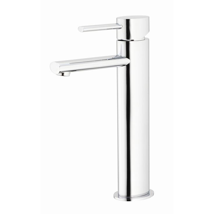 Methven WELS 4 Star 7.5L/Minute Ovalo Hi-Rise Basin Mixer I/N 5002142 | Bunnings Warehouse