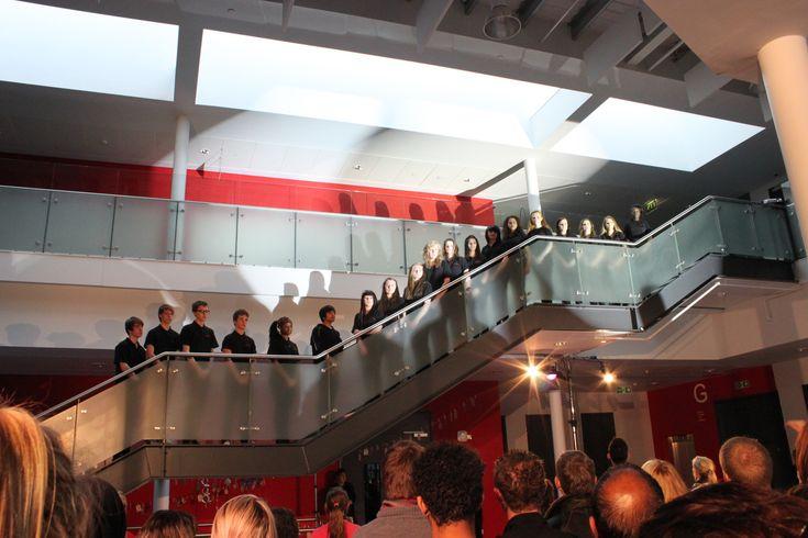 Gallery of Birmingham Ormiston Academy / Nicholas Hare Architects - 4