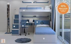 Resultado de imagen para decoracion de dormitorios adolescentes varones #habitacionadolescentesvarones