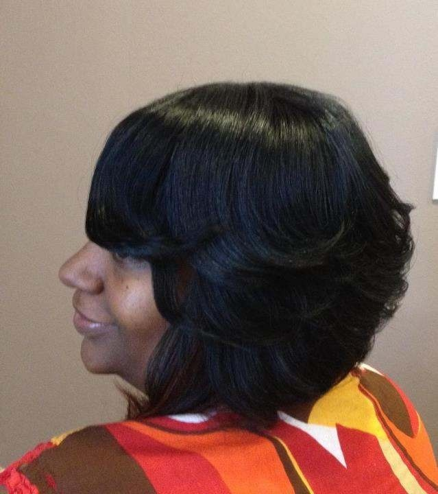 body wave hairstyle : Bob quick weave: Weave Hairstyles, Weave Bob Hairstyles, Hair Styles ...