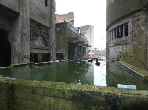 Abandoned City Tour in Berlin on Gidsy, $50