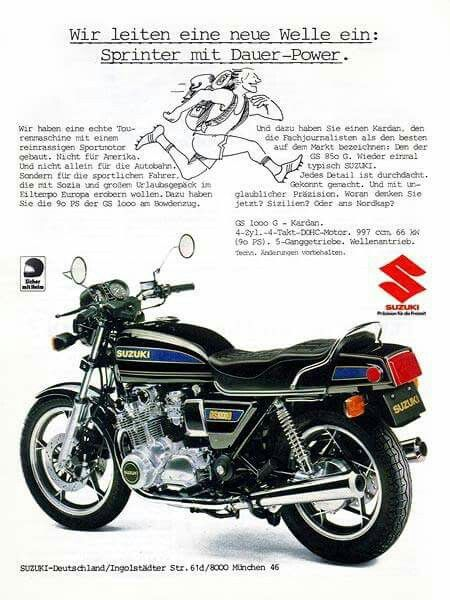 C Ad D A A C E F D on 1980 Suzuki Gs 550 Rat Bikes