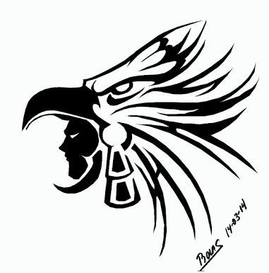Ms de 25 ideas increbles sobre Aguila mexicana en Pinterest