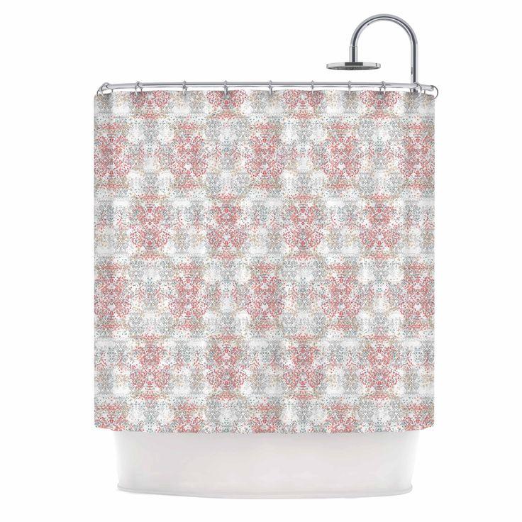best 20 gray shower curtains ideas on pinterest. Black Bedroom Furniture Sets. Home Design Ideas