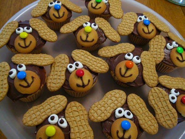 30 ιδέες για διακόσμηση Cupcakes!