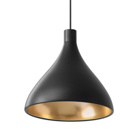 Swell Single Indoor/Outdoor Pendant Light - A+R Store
