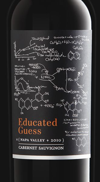Educated Guess - One of my favorites.