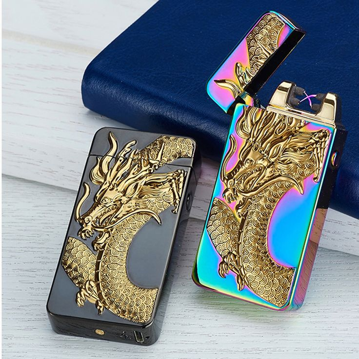 Pulsed Arc Lighter USB Rechargeable Lighter Creative Design Electric Double Arc Plasma Cigarette Lighter Weed Tobacco Smoke //Price: $21.24 & FREE Shipping //     #hashtag2
