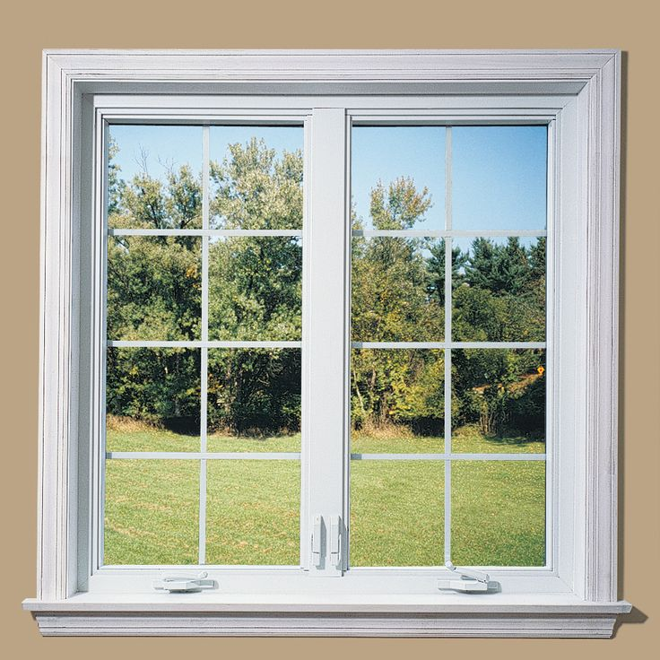 """Using a technique calling """"Pinning"""" to prevent break ends through a window."""