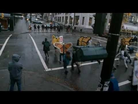 """""""Battel in Seattle"""" - One of the videos I made!! If you like it, you can check more videos out on my youtube channel! :)"""
