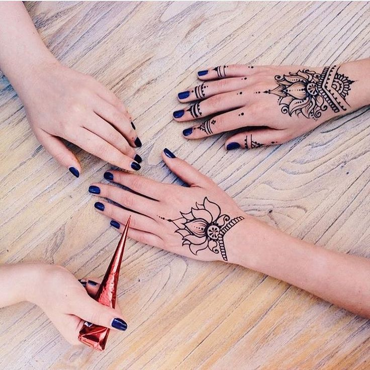 "Supporting Henna Artists on Instagram: ""Henna @aziza_saidshah"""