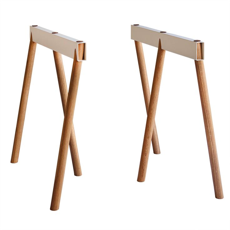 Crosscut Trestle Legs   Cream18 best outdoor table images on Pinterest   Dining room  Home and  . Outdoor Table Legs For Sale. Home Design Ideas