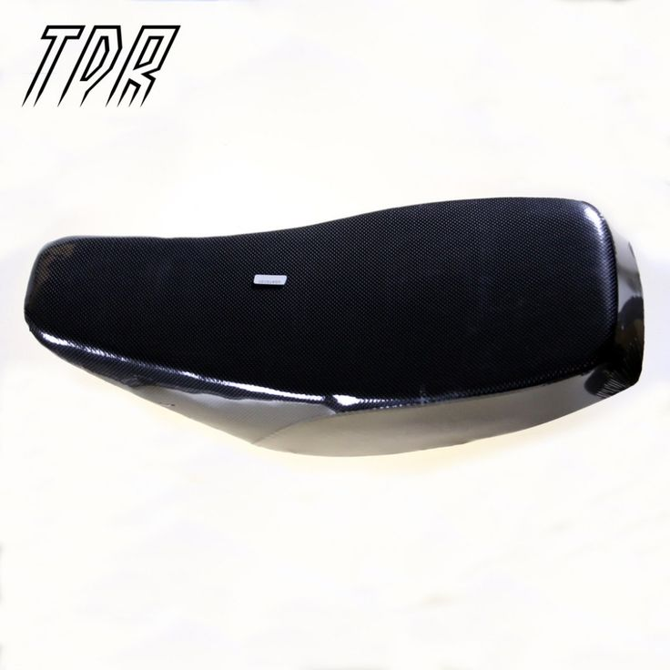 ==> [Free Shipping] Buy Best TDR ATV Quad Seat Cover for Atomik Chinese Dirt Pit Bike 110 1250cc Black Kids Buggy Go Karts Seats Online with LOWEST Price | 32652508368