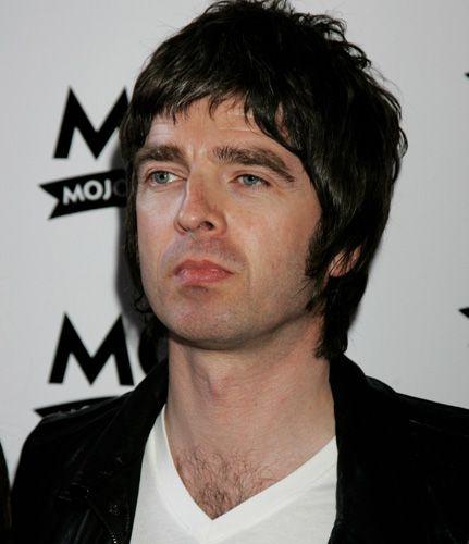 Noel Gallagher is Parker lookalike, according to bro Liam.